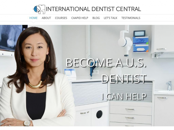 internationaldentistcentral.com