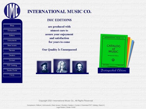 internationalmusicco.com