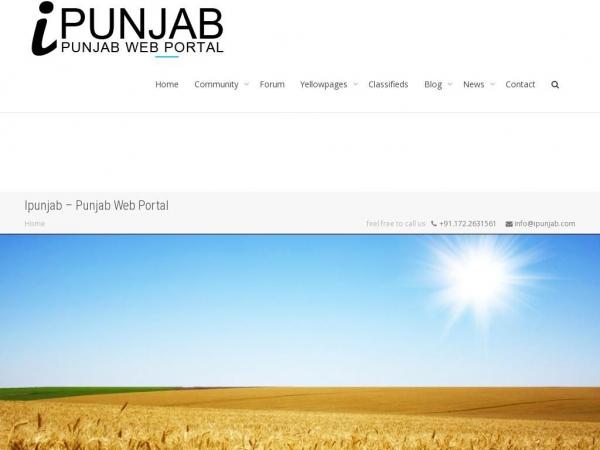 ipunjab.com
