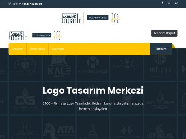 ismailtoparli.com
