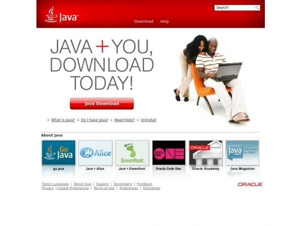 java.com