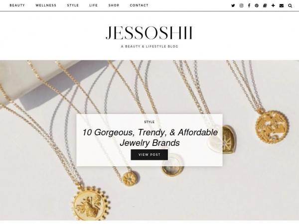 jessoshii.com