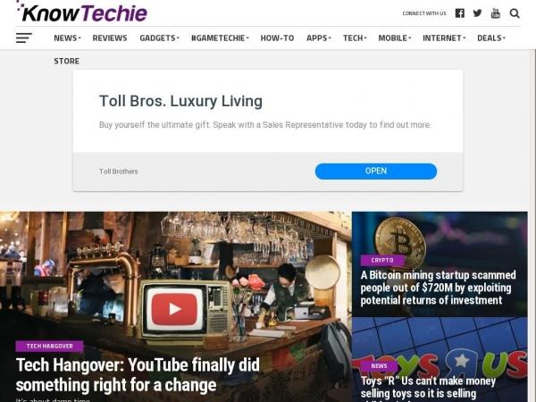 knowtechie.com