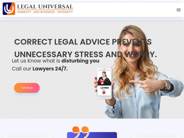 legaluniversal.com