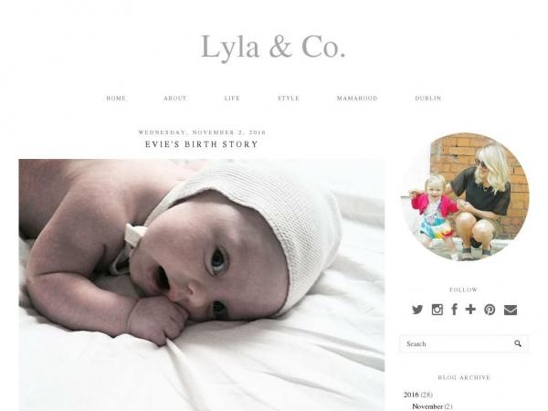 lylaandco.blogspot.com