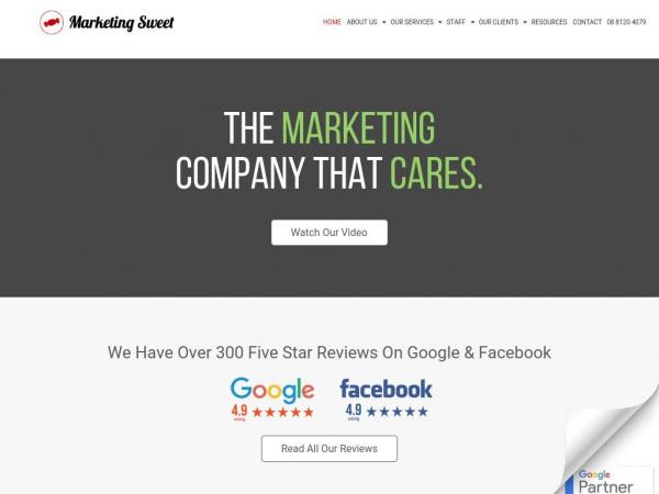 marketingsweet.com.au