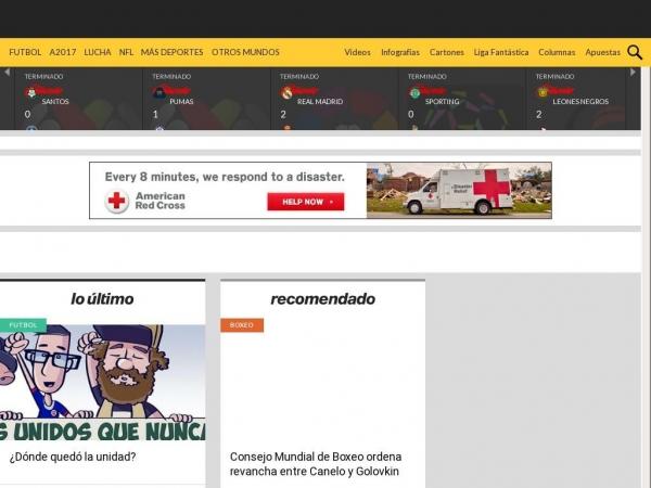 mediotiempo.com