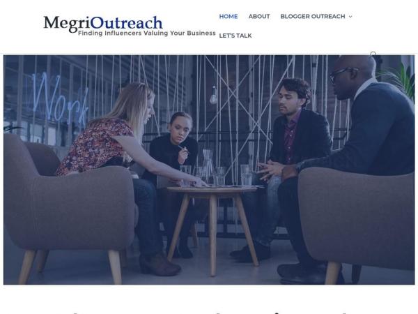 megrioutreach.com