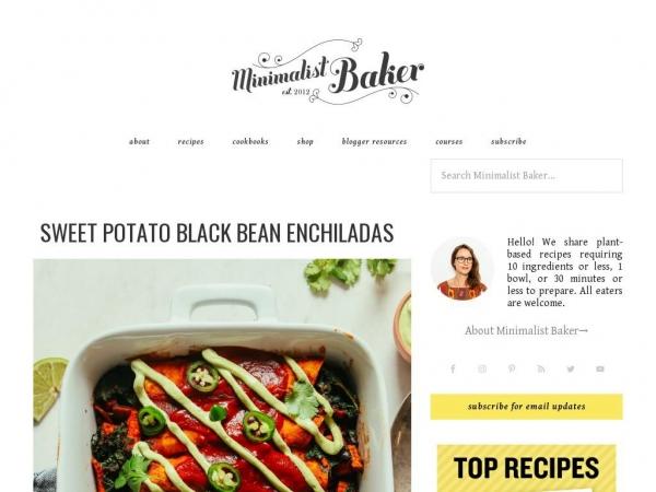 minimalistbaker.com
