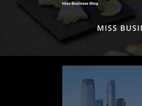 missbusinessblog.com