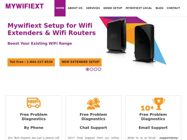 my-wifiext.net