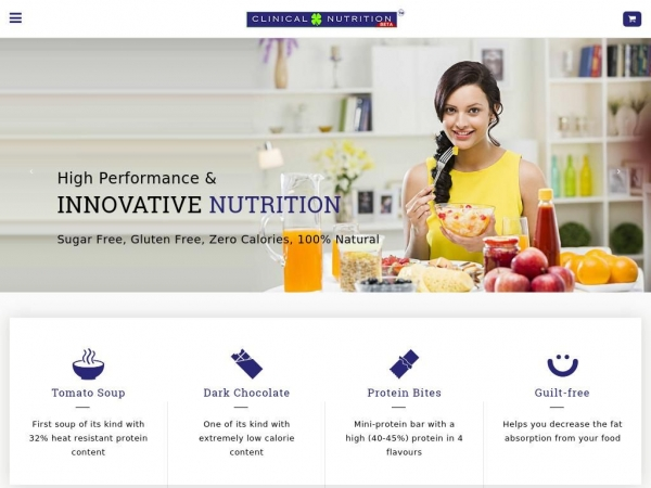 myclinicalnutrition.com