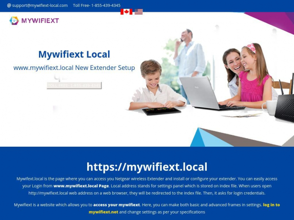 mywifiext-local.com
