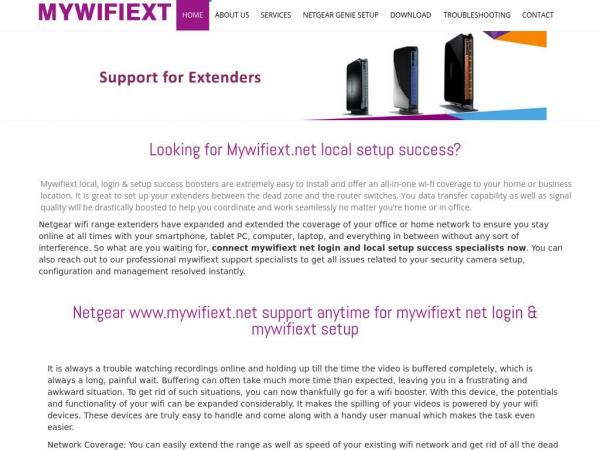 mywifiextnet.net