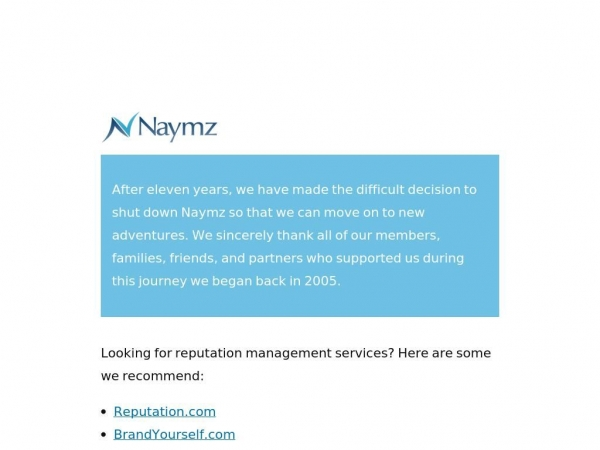 naymz.com
