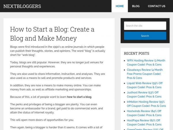 nextbloggers.com
