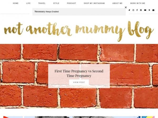 notanothermummyblog.com