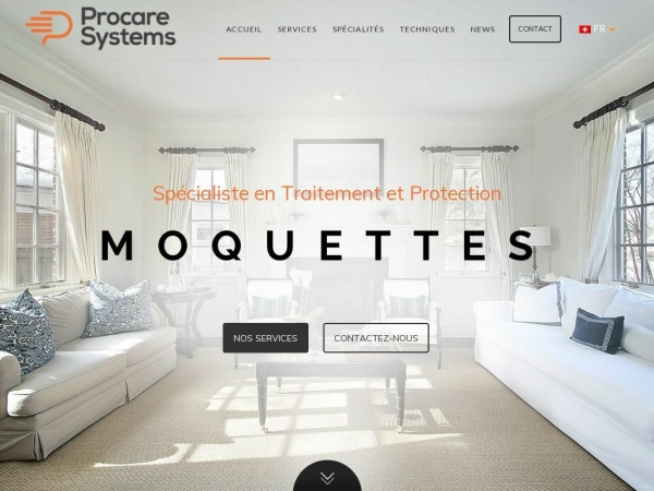 procare-systems.ch