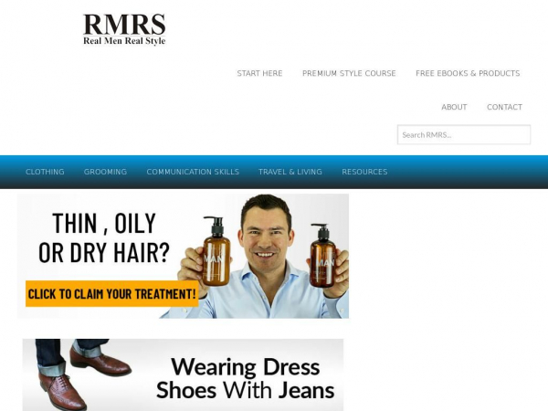 realmenrealstyle.com