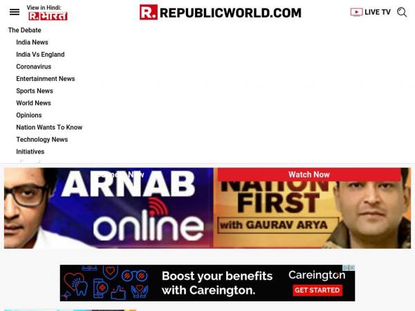 republicworld.com