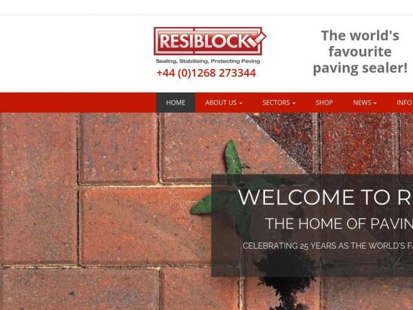 resiblock.com