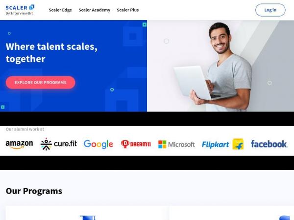 scaler.com