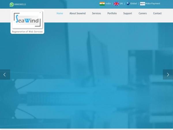 seawindsolution.com
