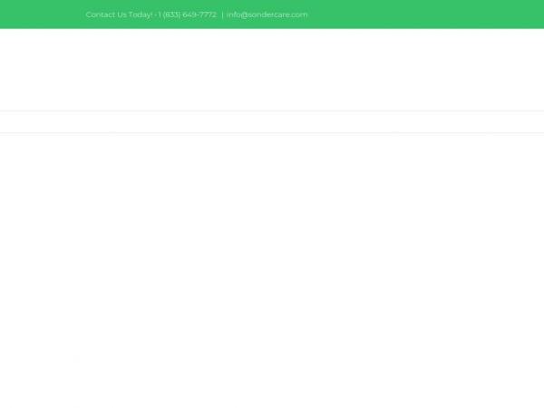 sondercare.com