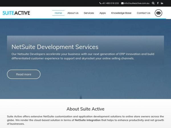 suiteactive.com.au