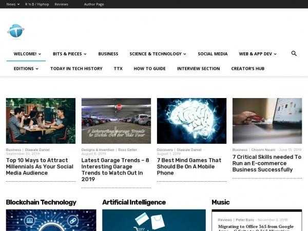 techatlast.com