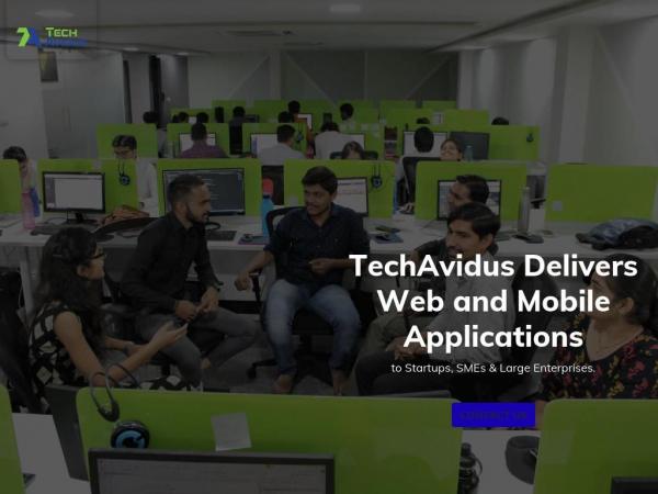 techavidus.com