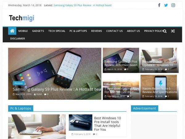 techmigi.com