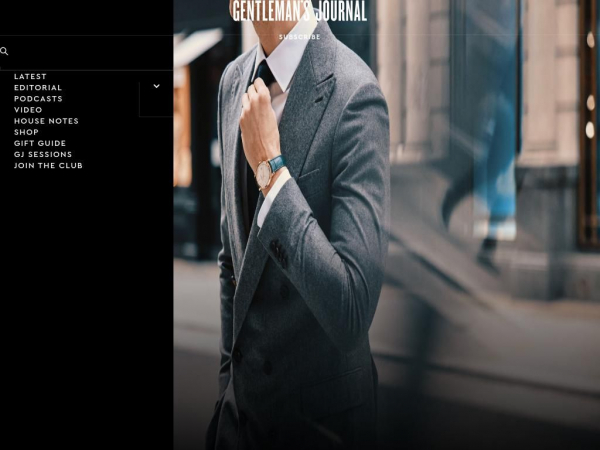 thegentlemansjournal.com