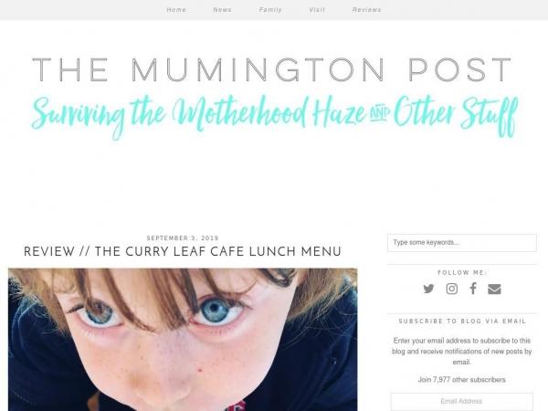 themumingtonpost.com
