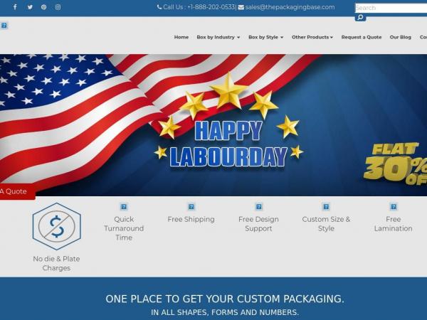 thepackagingbase.com