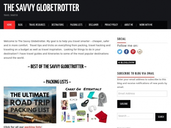 thesavvyglobetrotter.com