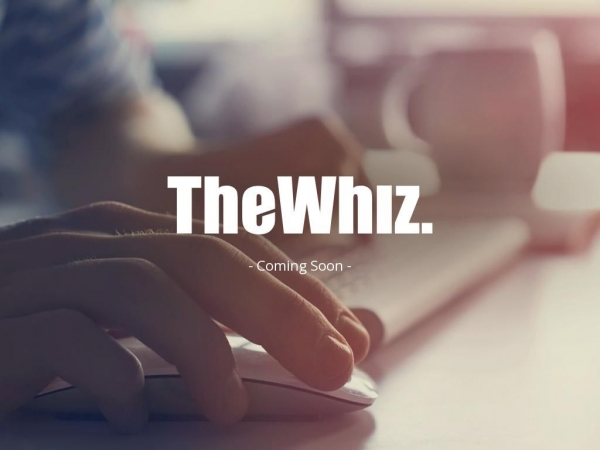 thewhizmarketing.com