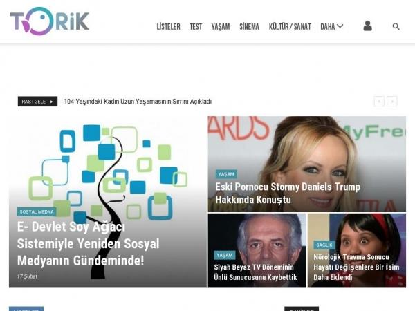 torik.tv