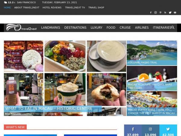 travel2next.com