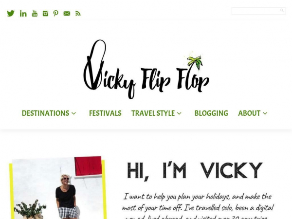 vickyflipfloptravels.com