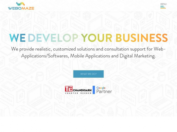 webomaze.com