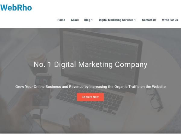 webrho.com