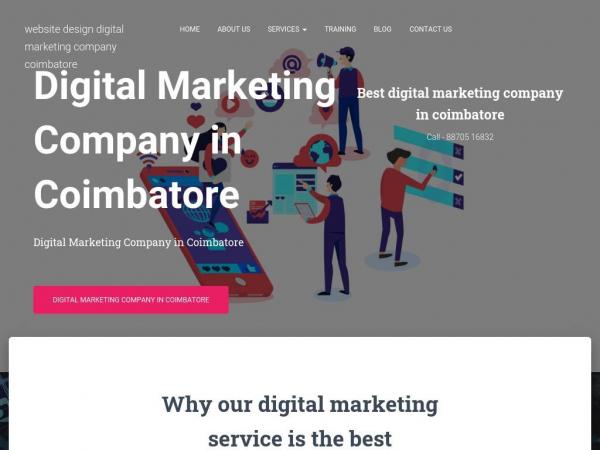 websitedesigndigitalmarketingcompanycoimbatore.in