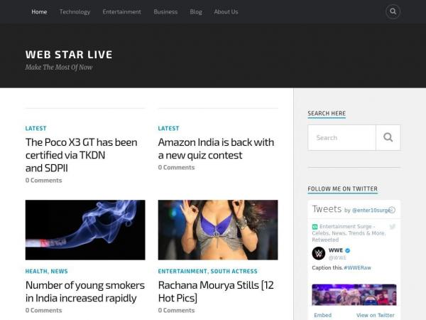 webstarlive.wordpress.com