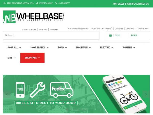 wheelbase.co.uk
