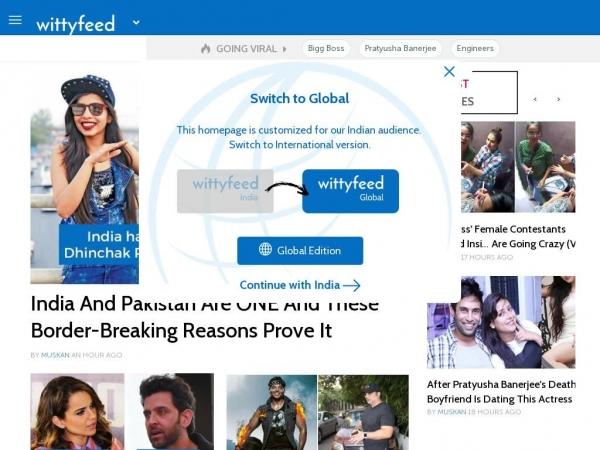 wittyfeed.com