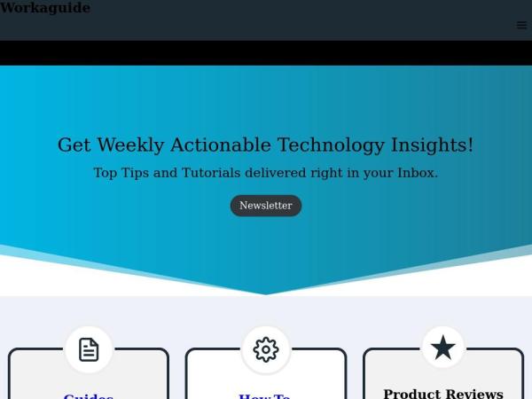 workaguide.com