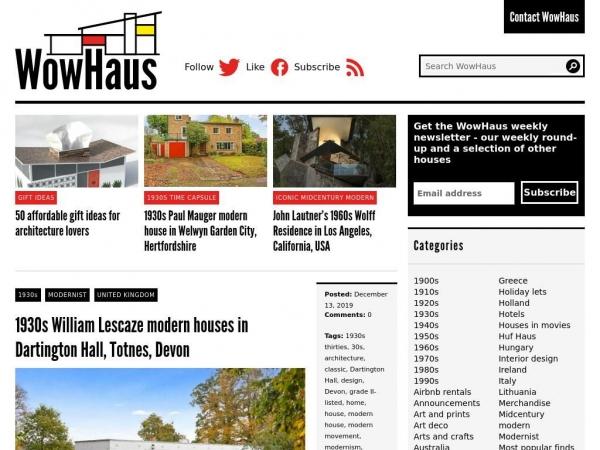 wowhaus.co.uk