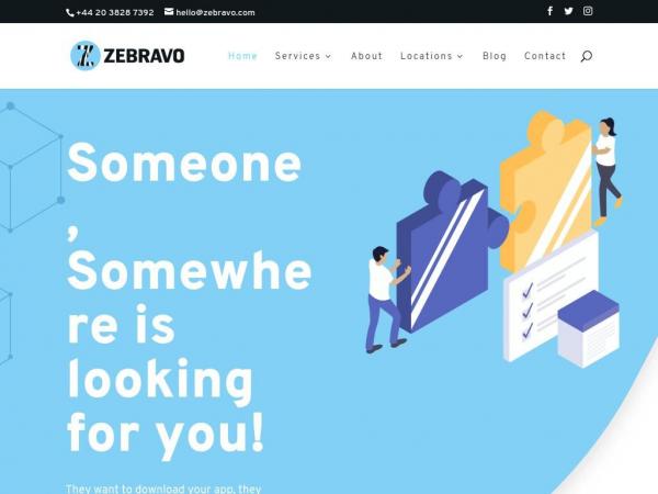 zebravo.com