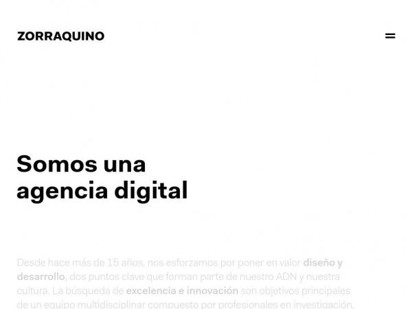 zorraquino.com